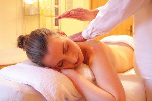 Voetrefexzonetherapie - lichaam en gezicht